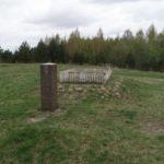 Meškonių Struvės punktas